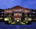 雲仙観光ホテルに割引で泊まれる。