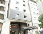 ホテル シルク・トゥリー名古屋(2018年8月リニューアルオープン)に割引で泊まれる。