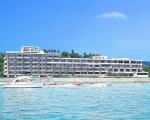 指宿温泉 指宿海上ホテルに割引で泊まれる。