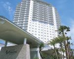 ホテルエミオン東京ベイに割引で泊まれる。