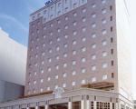 立川ワシントンホテルに割引で泊まれる。