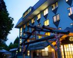 蔵王温泉 ホテル ハモンドたかみやに割引で泊まれる。