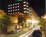 ホテルステイイン七日町に割引で泊まれる。