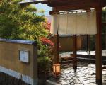 弓ヶ浜温泉 くつろぎの御宿 花さとに割引で泊まれる。
