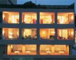 小浜温泉 プライベート・スパ・ホテル≪オレンジ・ベイ≫に割引で泊まれる。
