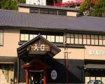 白浜温泉 ホテル天山閣 湯楽庵に割引で泊まれる。