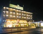 リゾートホテルブエナビスタ今帰仁に割引で泊まれる。