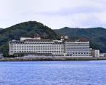 小湊温泉 鴨川ホテル三日月に割引で泊まれる。
