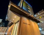 スーパーホテル盛岡 天然温泉「りんどうの湯」に割引で泊まれる。