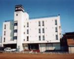 ビジネスホテル オークロに割引で泊まれる。