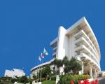 EMウェルネスリゾートコスタビスタ沖縄ホテル&スパに割引で泊まれる。