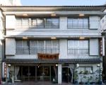 日の出旅館<三重県>に割引で泊まれる。