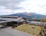 南阿蘇久木野温泉 和風旅館 華もみじに割引で泊まれる。
