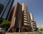 ホテルルートイン 札幌駅前北口に割引で泊まれる。