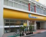 ホテルナショナル 本館・新館に割引で泊まれる。