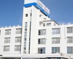 白浜温泉 ホテル花てまりに割引で泊まれる。
