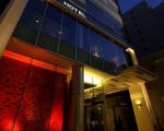 クロスホテル札幌に割引で泊まれる。