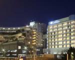 SPA&HOTEL 舞浜ユーラシアに割引で泊まれる。