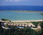 長浜ビーチリゾート海音KANONに割引で泊まれる。