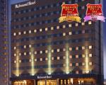 リッチモンドホテル山形駅前に割引で泊まれる。