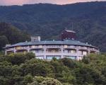 温泉ホテル 温井スプリングスに割引で泊まれる。