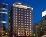 ホテルリソルトリニティ札幌に割引で泊まれる。