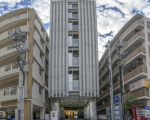 HOTEL StoRK 那覇新都心に割引で泊まれる。