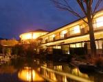 南阿蘇夢しずく温泉 ホテル夢しずくに割引で泊まれる。