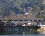 かぎろひの里 椿寿荘に割引で泊まれる。