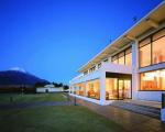 ホテル マウント富士に割引で泊まれる。
