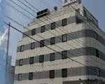 弘前駅前ホテル(旧:ビジネスホテル新宿)に割引で泊まれる。
