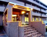 河口湖ビジネス&リゾートSAWAホテルに割引で泊まれる。