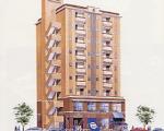 トスステーションホテルマツザカに割引で泊まれる。