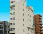 ホテルグリーントーホクに割引で泊まれる。