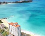 ベストウェスタン沖縄幸喜ビーチに割引で泊まれる。