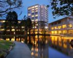 ホテルリゾート&レストラン マースガーデンウッド御殿場に割引で泊まれる。