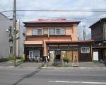 函館ゲストハウスに割引で泊まれる。
