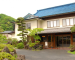 養老渓谷温泉郷 旅館 喜代元に割引で泊まれる。