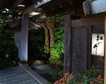 唐津の料理宿 松の井に割引で泊まれる。