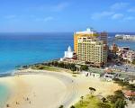 ベッセルホテルカンパーナ沖縄(全室禁煙)に割引で泊まれる。