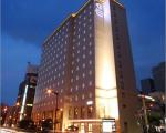 ダイワロイネットホテル札幌すすきのに割引で泊まれる。