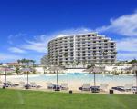 ホテルモントレ沖縄 スパ&リゾートに割引で泊まれる。
