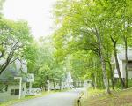 リゾートヴィラ高山(旧 森のコテージ ヴィラージュ荘川高原)に割引で泊まれる。
