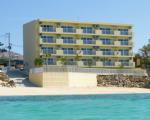 美ら海オンザビーチMOTOBUに割引で泊まれる。