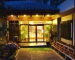 養老渓谷温泉郷 小さな旅の宿 天龍荘に割引で泊まれる。
