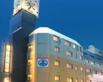 ホテル楽家 櫻館に割引で泊まれる。