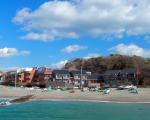 Beachside Onsen Resort ゆうみに割引で泊まれる。