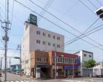 三沢ハイランドホテルに割引で泊まれる。