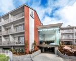 ホテル凛香 富士山中湖リゾートに割引で泊まれる。