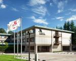 軽井沢マリオットホテルに割引で泊まれる。